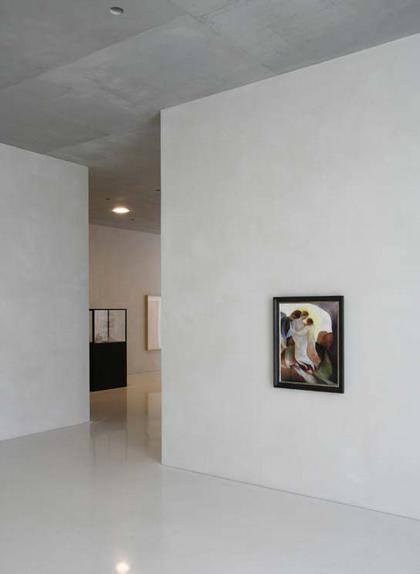 Музей кёльнского диоцеза «Колумба». Вид экспозиции