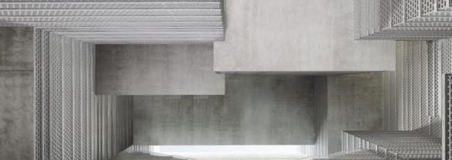 Музей современного искусства в Калькутте © Kolkata Museum of Modern Art