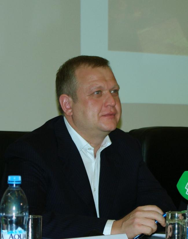 Сергей Капков. Фотография А.Павликовой