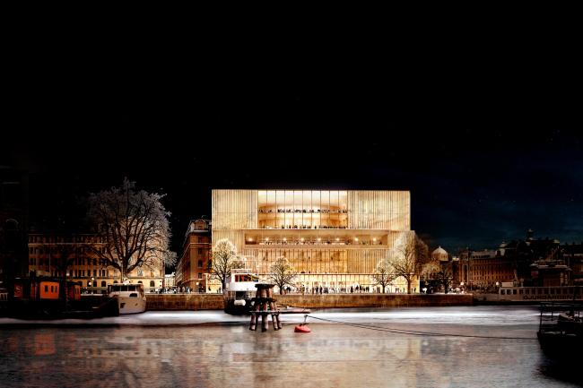 Нобелевский центр