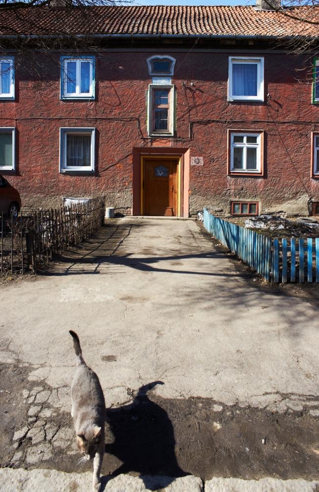«Пестрый ряд» в наши дни. Фото © Николай Васильев