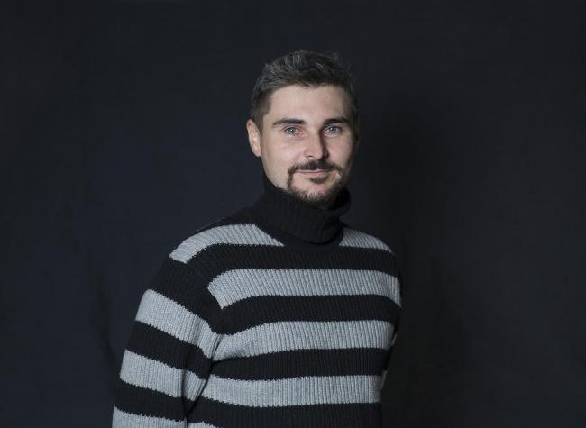 Сергей Чернов, руководитель проекта студии «Автомобили», заместитель директора по данным в Центре изучения интернета и общества (Российская экономическая школа)
