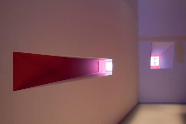 Вид павильона Либескинда © Davide Pizzigoni