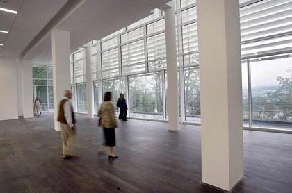 Музей Ханса Арпа
