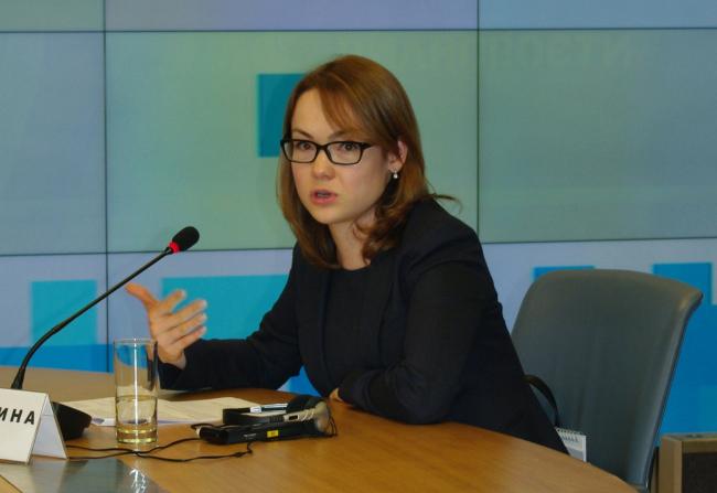Карима Нигматулина. Фотография А.Павликовой