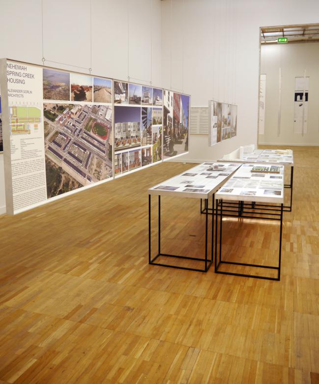 Фрагмент голландской экспозиции. Фото А.Мартовицкой