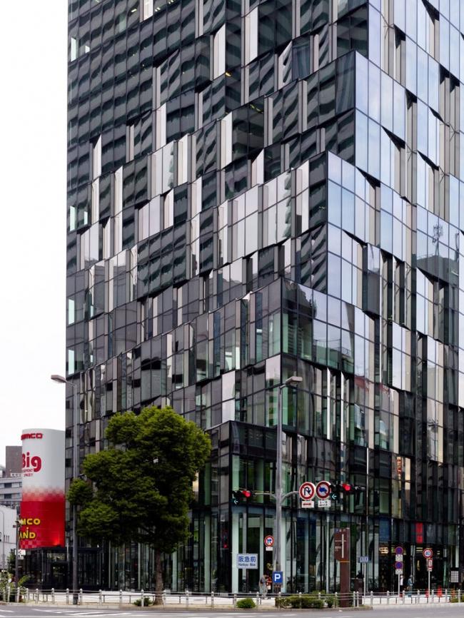 Башня Fukoku © DPA / Adagp