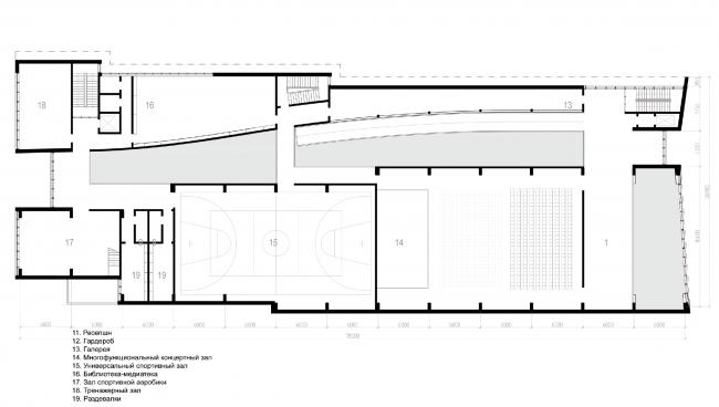 Работа бюро Поле-дизайн. Иллюстрация предоставлена организаторами.