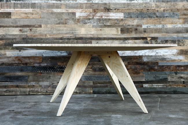 Мебель. Фотография предоставлена Иваном Овчинниковым