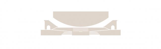 Знак проекта / Концепция реконструкции бассейна «Лужники», ДНК аг.
