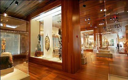 Музей де Янг