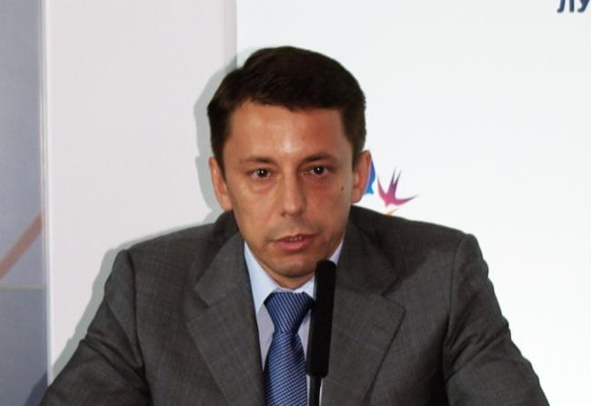 Эдуард Зернин. Фотография Аллы Павликовой