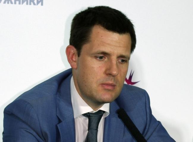 Сергей Кузнецов. Фотография Аллы Павликовой