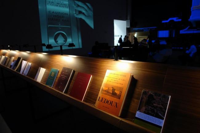 Важнейшие архитектурные трактаты в истории человечества © Нина Фролова