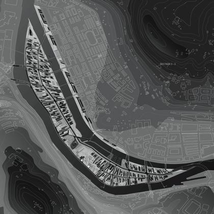Район Сорросаурре - проект реконструкции