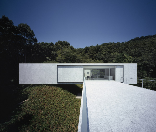 Plus – Weekend house, Mount Fuji Architects Studio. Фотография предоставлена организаторами
