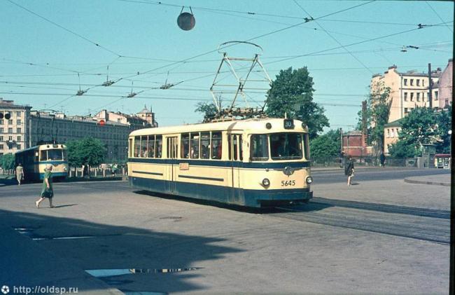 Старая фотография / oldsp.ru