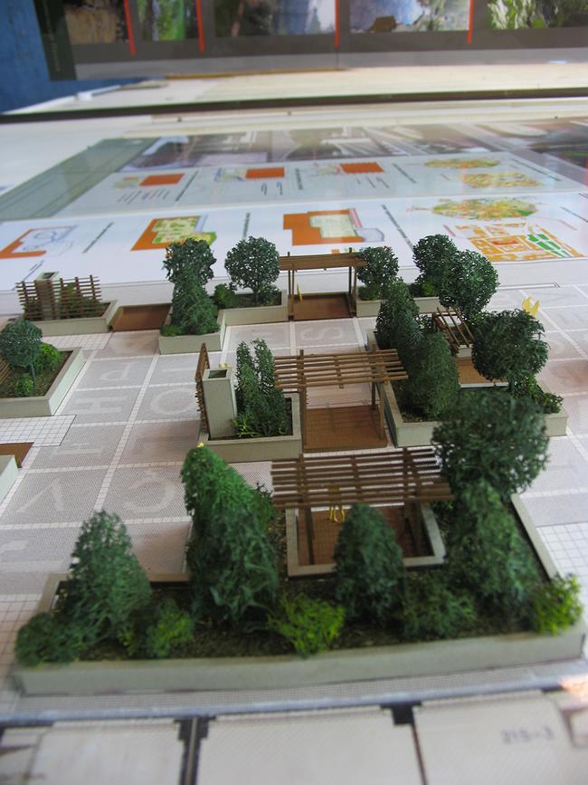 Проект «Вавилон» компании «Европарк»