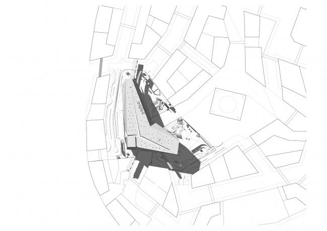 Музей застроенной среды © FXFOWLE Architects