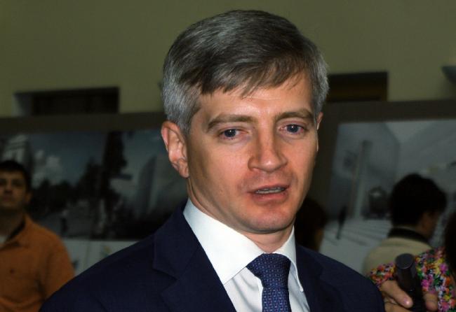 Александр Кибовский. Фотография Аллы Павликовой