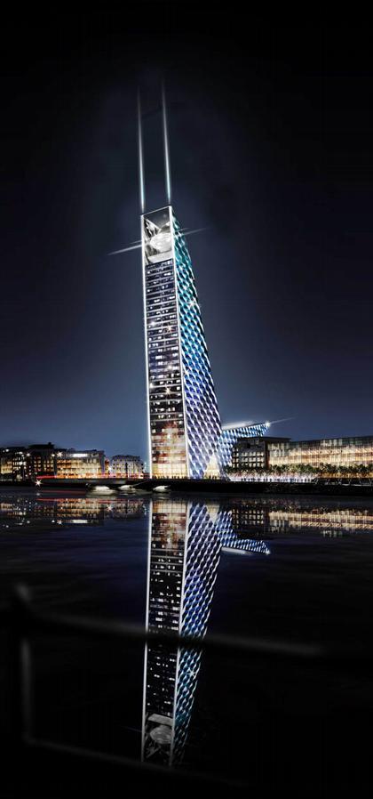 Башня U2