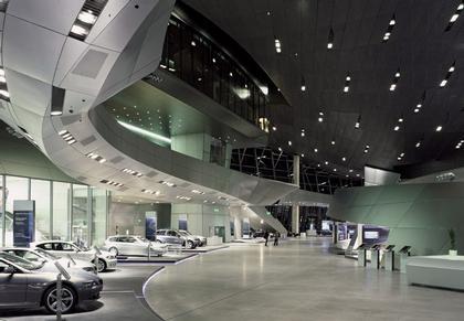 «Мир BMW»