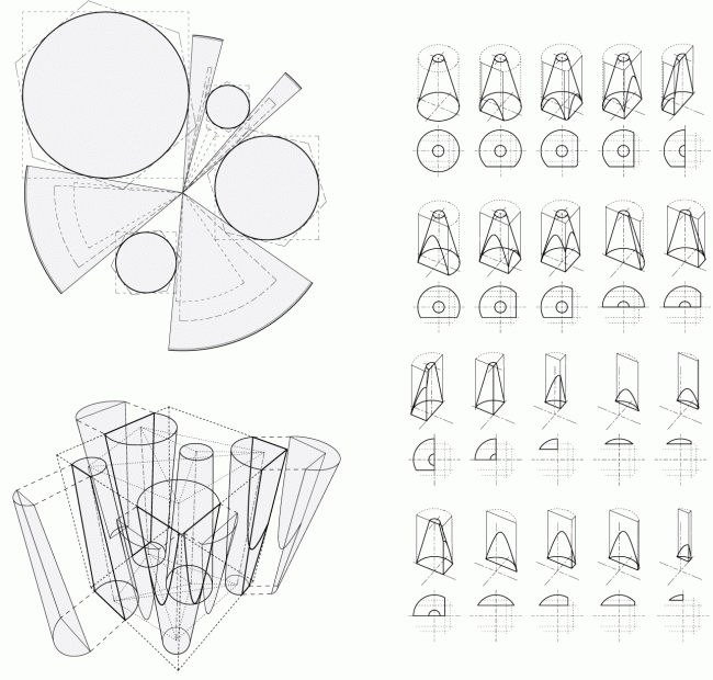 """""""Stereotonomy"""" layout © TOTEMENT / PAPER"""