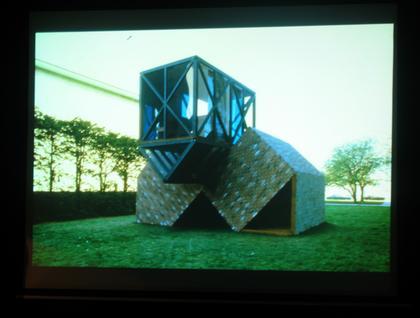 Проект «Дом мечты»