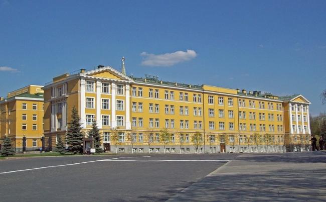 14-й корпус московского Кремля. Фотография: skyscrapercity.com