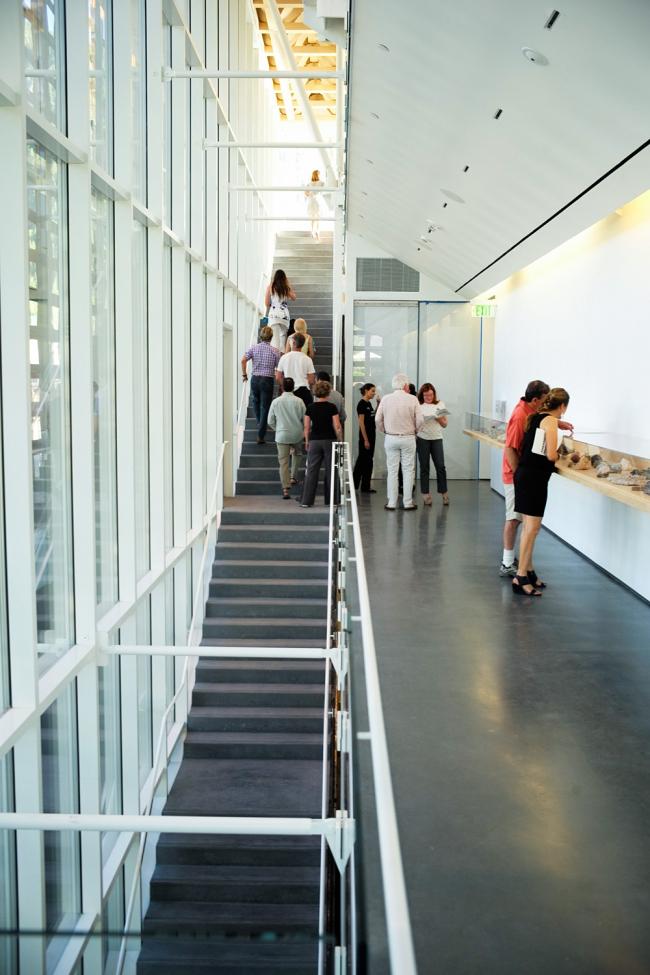 Музей искусств Аспена © David Prutting/bfanyc.com