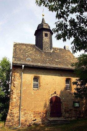 Церковь Эммауса (XIII век)