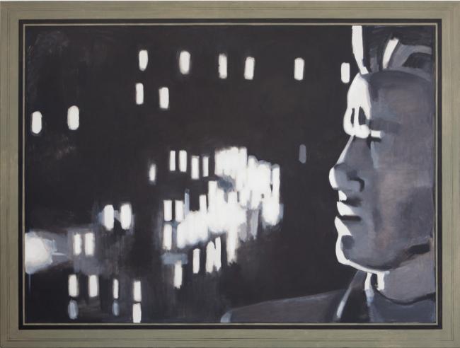 Выставка Виноградова и Дубосанрского «Москва: ускользающая реальность». Фото предоставлено организаторами фестиваля
