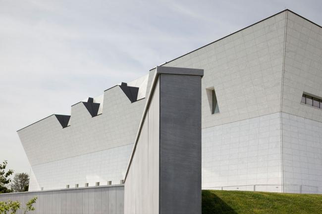 Музей Ага Хана © Tom Arban