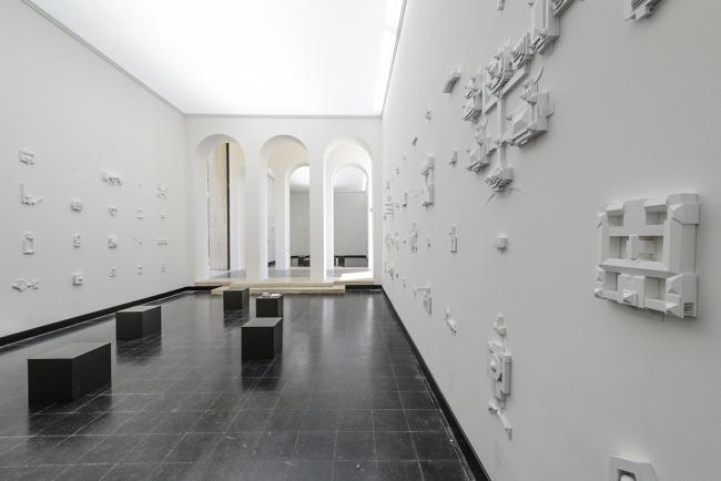 Павильон Австрии. Фото: Andrea Avezzù. Предоставлено Biennale di Venezia