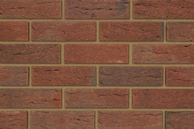 Кирпич облицовочный IBSTOCK. Cтандарт качества Qbricks. Фотография с сайта кирпич-черепица.рф