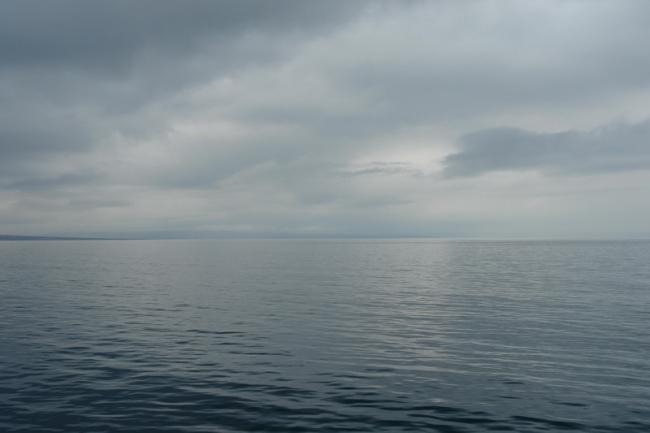 Баренцево море. Фото: Нина Фролова