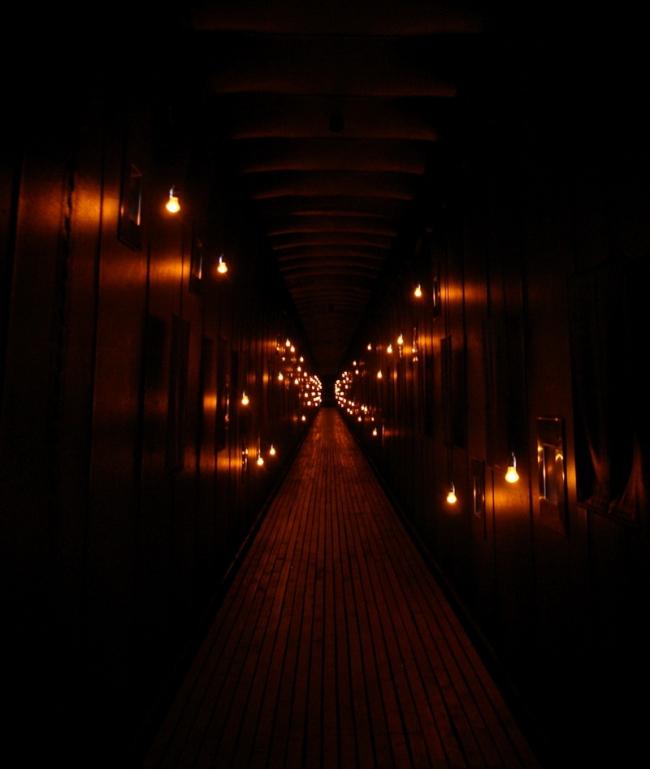 Мемориал Стейлнесет. Фото: Нина Фролова