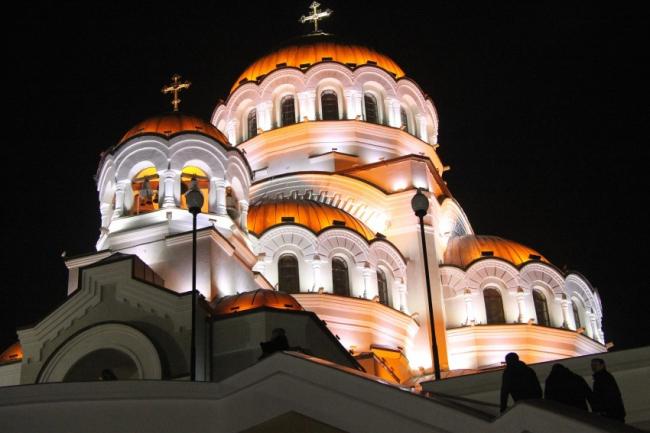 Храм Нерукотворного Образа Христа Спасителя. фото с сайта zers-group.ru