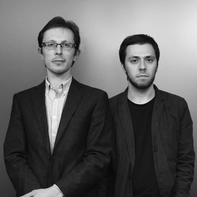 Андрей и Никита Асадовы