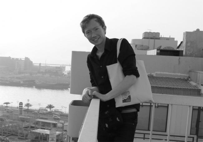 Рене Бур. Фото предоставлено Failed Architecture