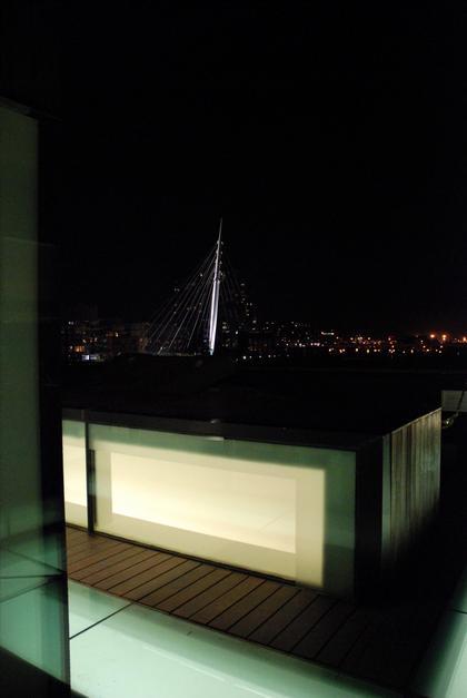 Музей современного искусства - MCA
