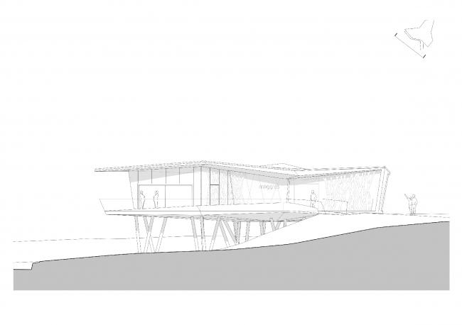 Онкологический центр Мэгги Больницы Чёрчилл © Wilkinson Eyre Architects