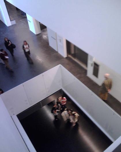 Музей современного искусства (MCA) в Денвере
