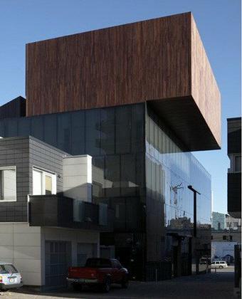 Музей современного искусства - MCA в Денвере