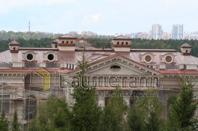 Фото предоставлено компанией «БауМеталл». с сайта baumetall.ru