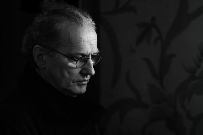 Владислав Кирпичев, EDAS. Фотография ©  Владимир Мишуков