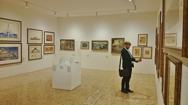 Фотография предоставлена музейно-выставочным центром РОСИЗО