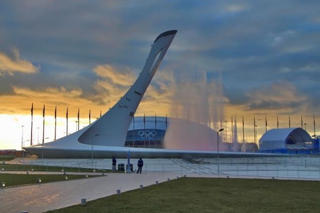 Экскурсии сочи олимпийский