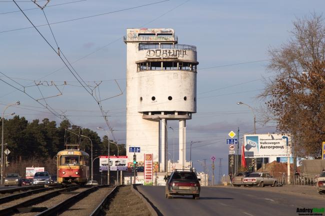 Белая Башня © Андрей Шадрин. Фотография предоставлена автором