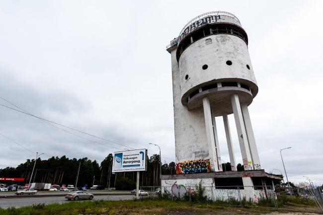 Белая Башня © Максим Лоскутов. Фотография предоставлена автором